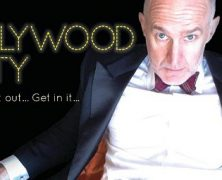 Jeff Macauley's 'Hollywood Party'