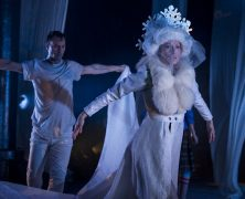 Blessed Unrest's The Snow Queen