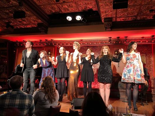 Broadway's Greatest Hits – 54 Below