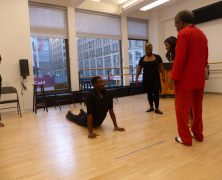 Meet the Cast of Ain't Misbehavin' at NJPAC