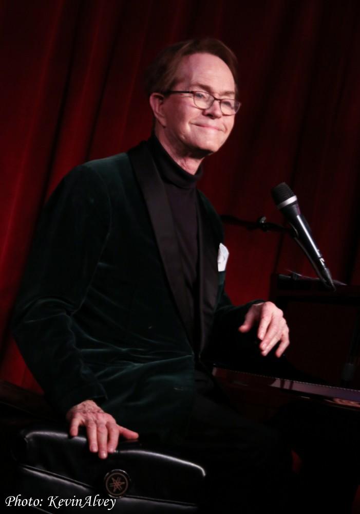 Steve Ross – The Songs of Alan Jay Lerner