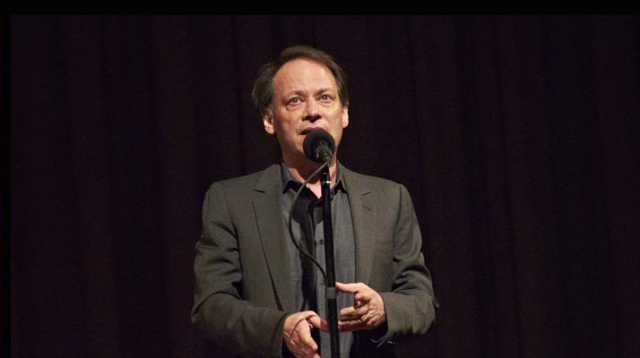 The Gates: An Evening of Stories with Adam Gopnik