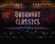 There's Nothing Like the Broadway Classics!