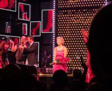 Kirstin Maldonado Debuts in Kinky Boots, Caroline Bowman Rejoins Cast