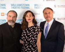 Williamstown Theatre Festival Gala – Red Carpet Photos