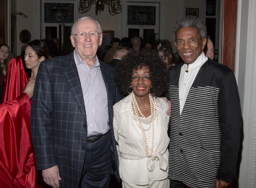 Photos: Theater for the New City Annual Gala