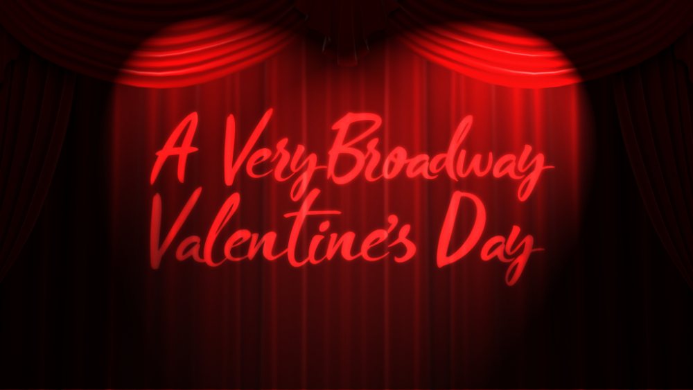 A Very Broadway Valentine's Day at 54 Below