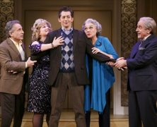 It Shoulda Been You – the Concert at 92Y