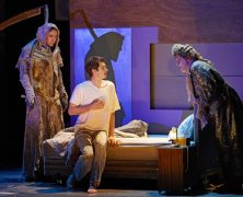 Angels in America Extends
