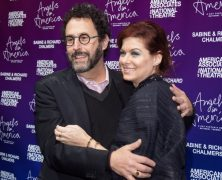 National Theatre Hosts Fundraising Gala for Angels in America