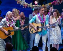 Opening Night Photos: Escape to Margaritaville