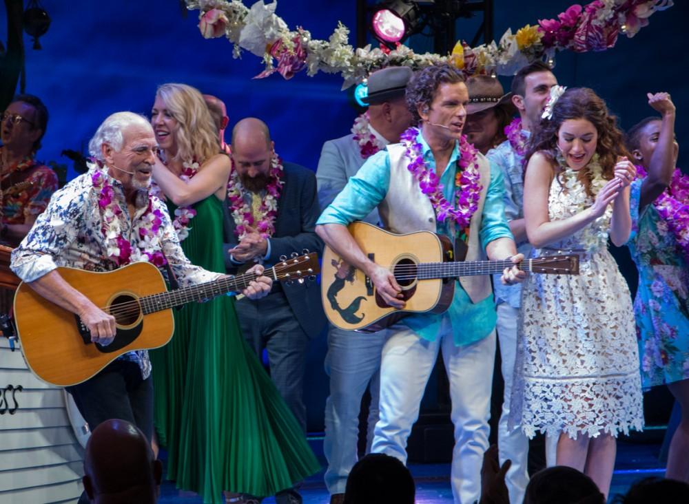 Opening Night Photos: Escape to Margaritaville