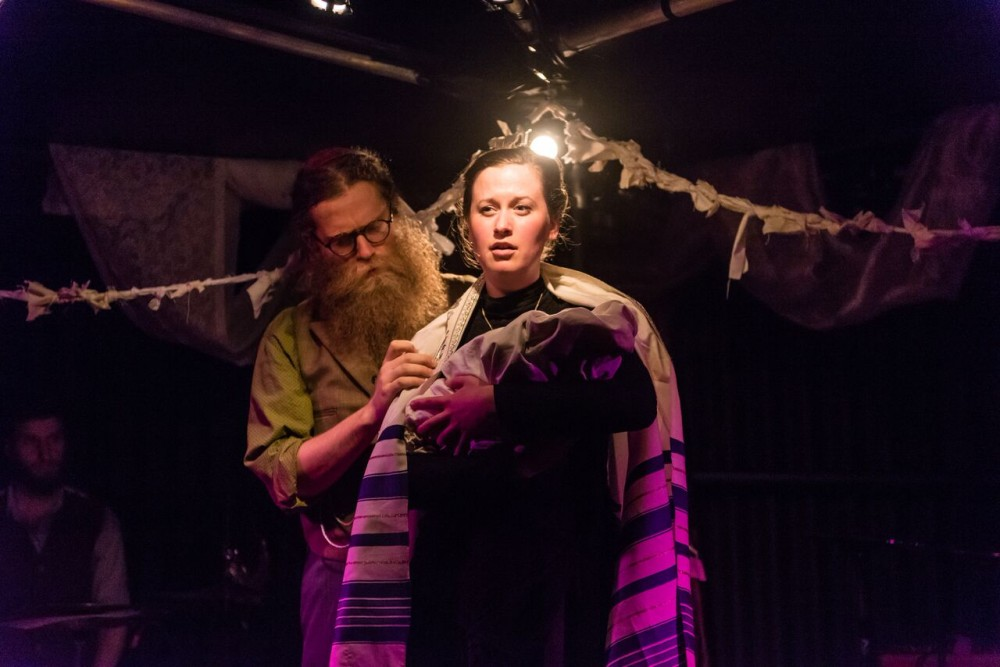 When Chaim Met Chaya: Old Stock – A Refugee Love Story
