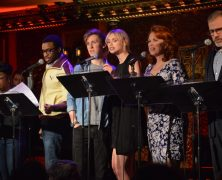 Baby Wants It All at 54 Below