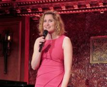 Christiane Noll Set for Deborah Grace Winer's Classic American Songbook Series