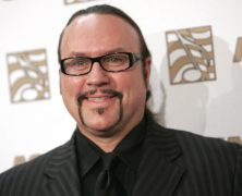 Desmond Child at 54 Below