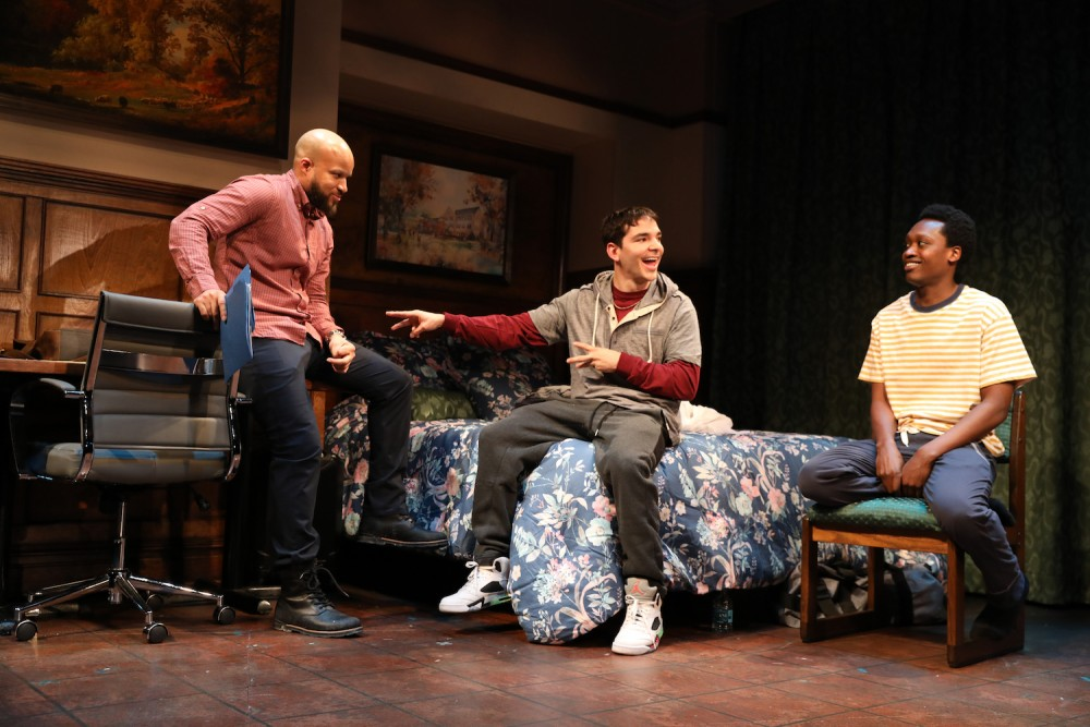 Transfers at MCC Theater