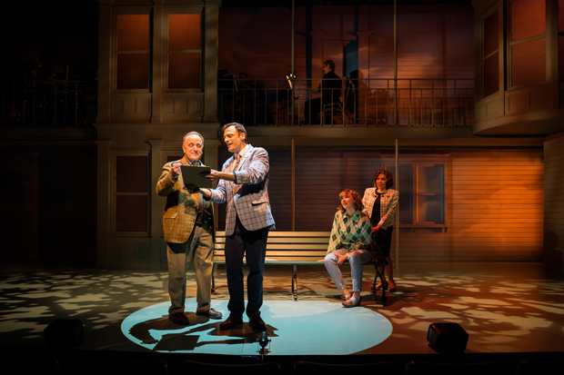 A Letter to Harvey Milk – The Musical