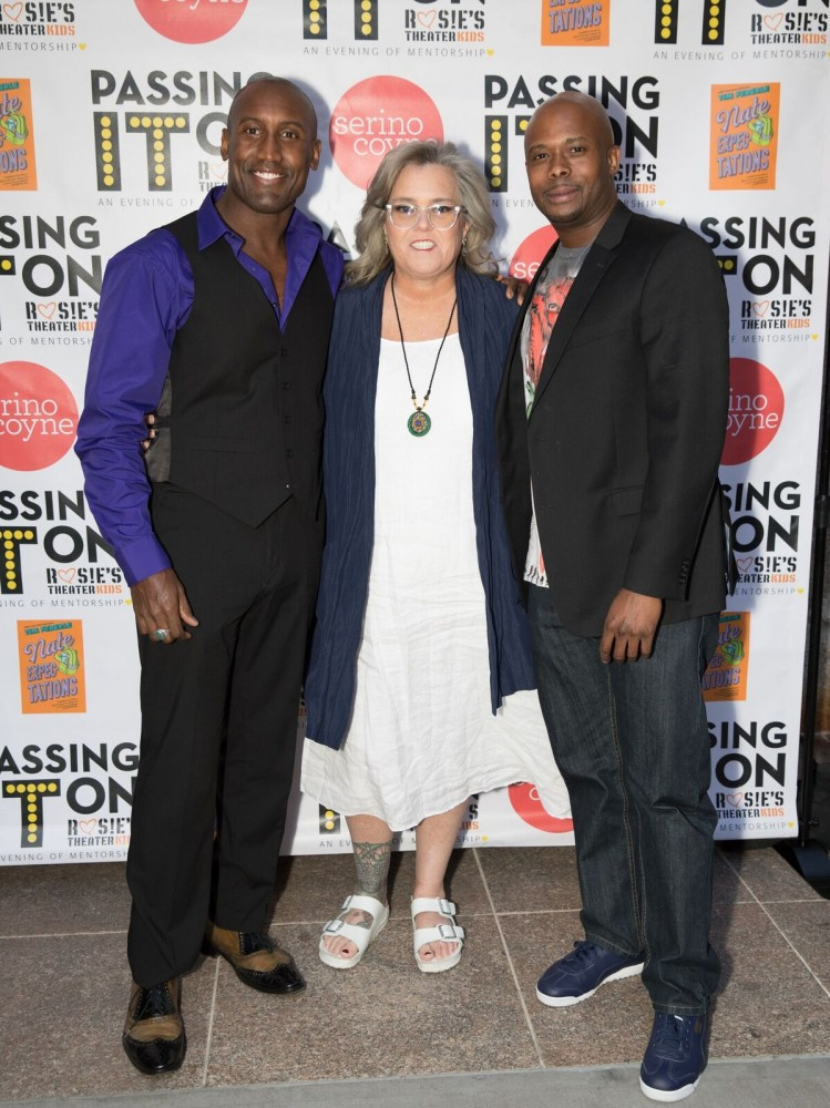 Rosie's Theater Kids: 'Passing It On' Event Photos
