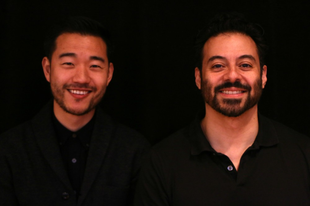 Talking With The Gentleman Caller's Daniel K. Isaac and Juan Francisco Villa