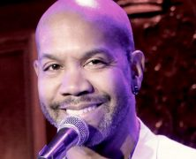 Darius de Haas – Press Preview 54 Below