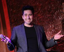 John Lloyd Young Press Preview at 54 Below