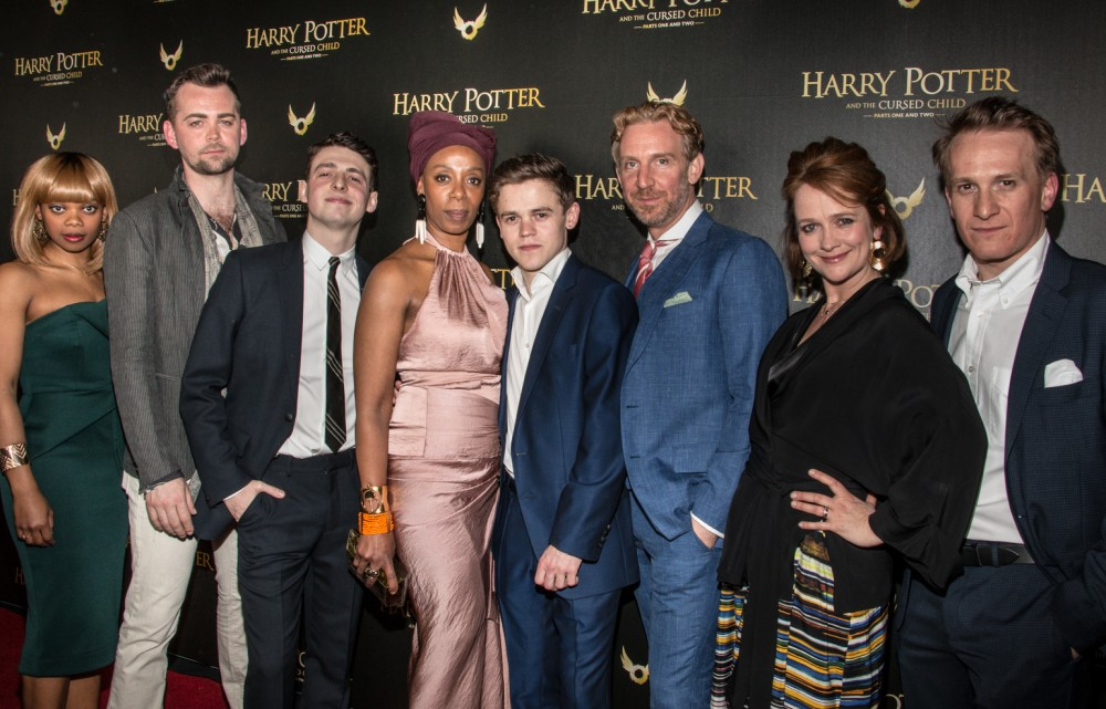 Photos: Harry Potter – Meet the Cast!