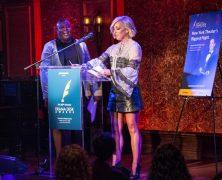 63rd Annual Drama Desk Nominations
