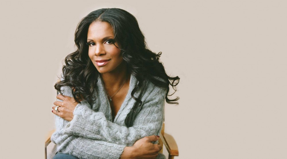 An Evening With Audra McDonald and More Audra on Decca Gold!