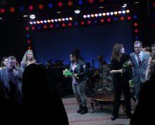 Opening Night-Unexpected Joy