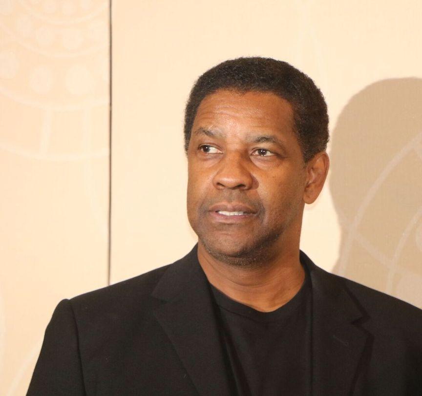 New Dramatists Honor Denzel Washington