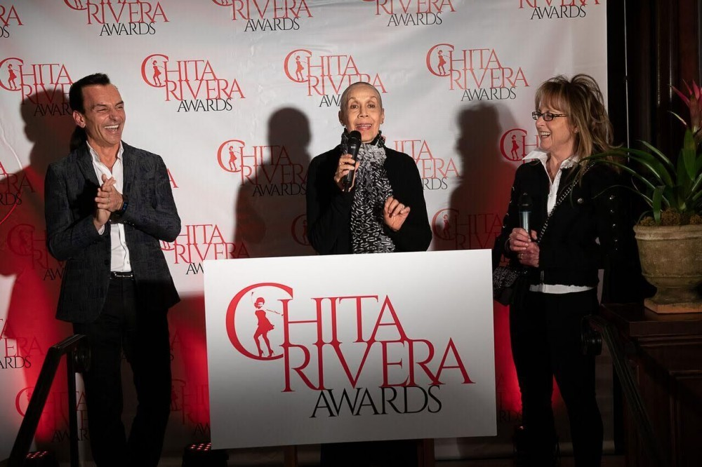 The 2018 Chita Rivera Awards Nominees