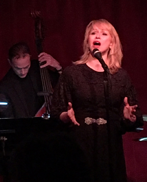 Karen Oberlin: Confound Me – Songs in Search of Something