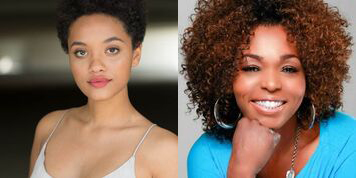 Eve Ensler's Timely Fruit Trilogy with Kiersey Clemons and Liz Mikel