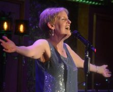 Liz Callaway: A Hymn to Her- A Genuine Pleasure