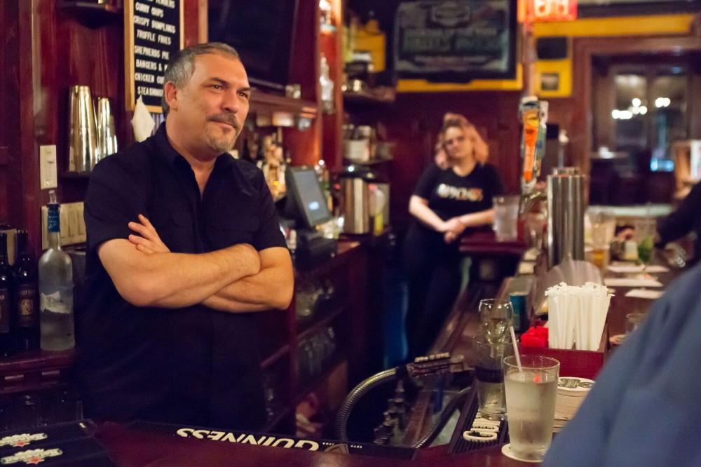 Pub Chat: Overheard at Joe's