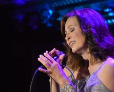 Linda Eder Celebrates Broadway and Song