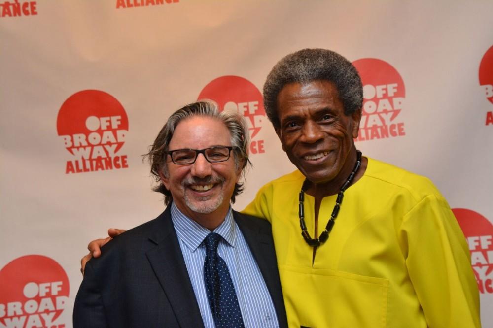 Off Broadway Alliance Award Winners (Video)