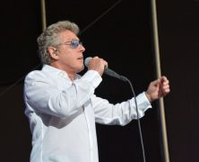 Roger Daltrey Performs The Who's Tommy with New York Pops