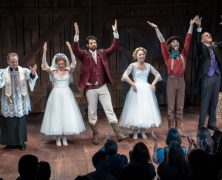 Photos: Desperate Measures Opening Night