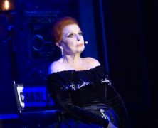 Carole Cook: The World's Greatest Singing Sit-down Comic