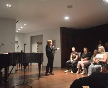 Encompass Gala Features Marilyn Maye
