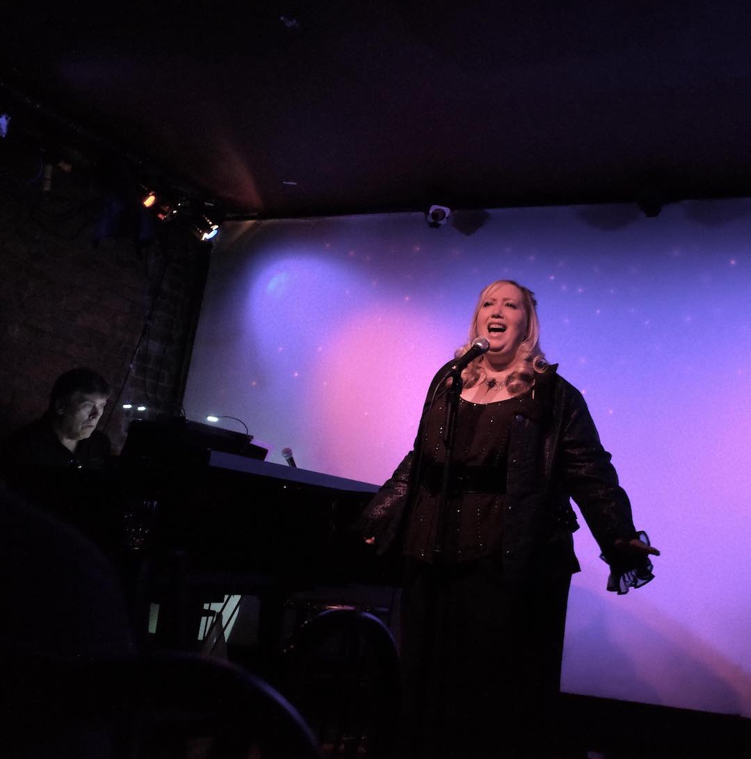 Renee Katz: Only From the Heart Can You Touch the Sky