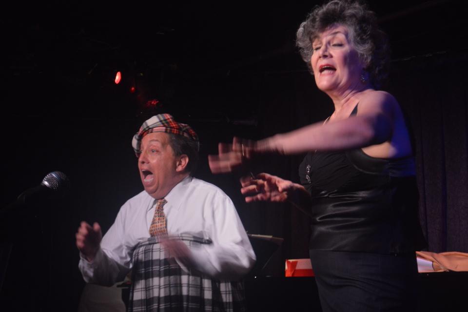 June Edition of Ricky Ritzel's Broadway