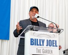 MSG Celebrates Billy Joel's 100 Lifetime Performances