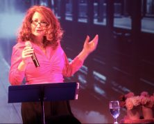 Karen Finley: Grabbing Pussy