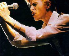 54 Celebrates David Bowie