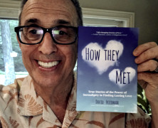 Acclaimed Composer David Friedman's New Book 'How They Met'