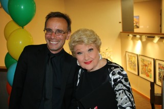 Marilyn Maye Inducted into Iowa Rock n' Roll Hall of Fame