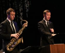 Songbook Summit: Irving Berlin & The Anderson Twins
